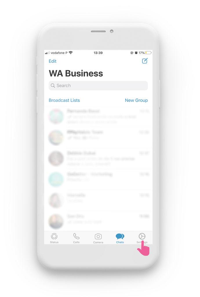 Whatsapp Business Como Criar Um Catalogo De Produtos Hellonira Agencia De Marketing